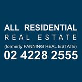 All Residential Fanning Real Estate