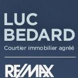 Luc Bedard Re/Max
