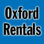 Oxford Rentals