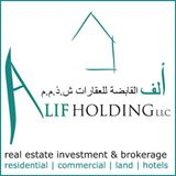 Alif Holding