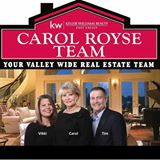 Carol Royse Team