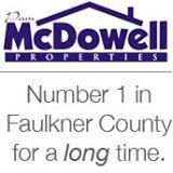 Pam McDowell Properties