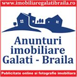 Anunturi imobiliare Galati - Braila
