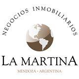 La Martina inmobiliaria