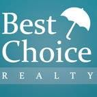 Best Choice Realty