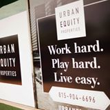 Urban Equity Properties
