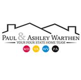 Paul & Ashley Warthen Team