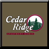 Cedar Ridge Apartments
