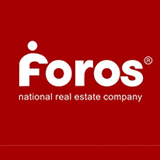 FOROS-NATIONAL REAL ESTATE COMPANY