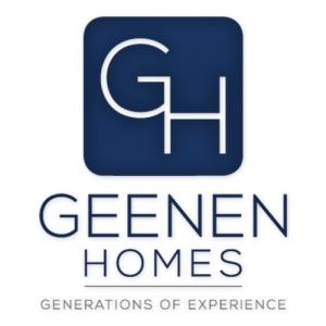 Kyle Geenen - Geenen Homes