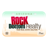 Rock Bottom Realty