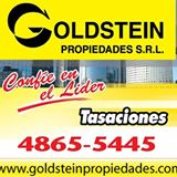 Goldstein Propiedades
