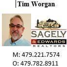 Timothy Worgan - Real Estate Professional