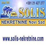SOLIS nekrenine Novi Sad