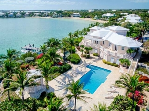 Engel & Volkers Bahamas - Exuma Real Estate Office Properties Images