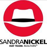 Sandra Nickel Hat Team