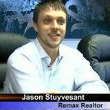 Jason Stuyvesant, Realtor