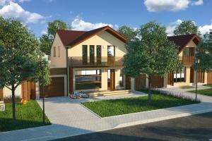 Westfield Arad Properties Images