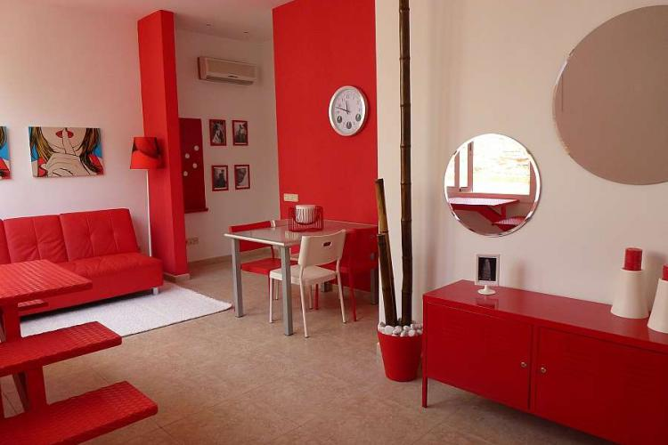Penthouse for rent recommended by Barcelona-Home