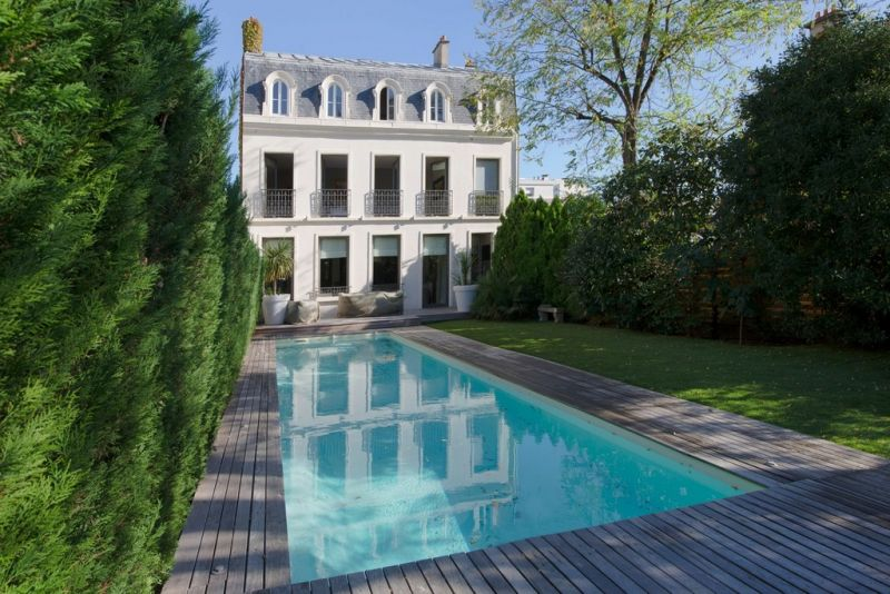 Hotel for sale recommended by Etude Doumer - Paris - Immobilier