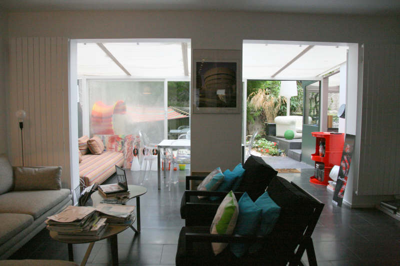 Apartment for sale recommended by Etude Doumer - Paris - Immobilier