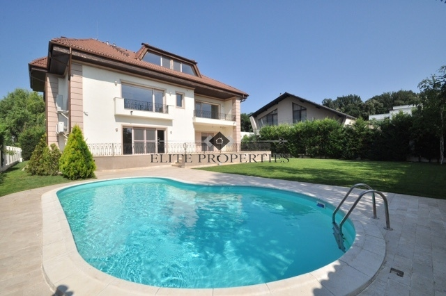 Villa for sale recommended by ELITE PROPERTIES