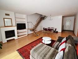 Villa for rent recommended by Nordis Premium Properties