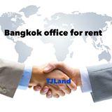 Bangkok office for rent