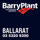 Barry Plant Ballarat