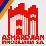 Ashardjian Inmobiliaria SA