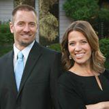 Brian & Nina White