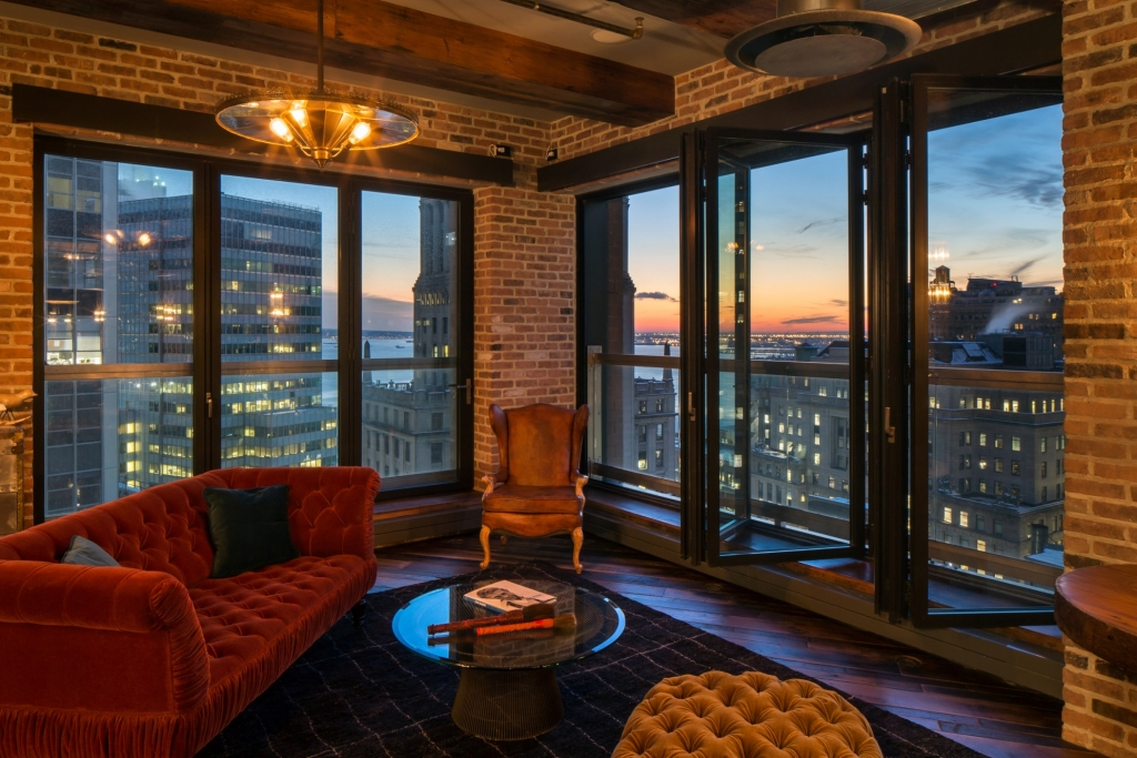 Penthouse for sale recommended by Platinum Properties