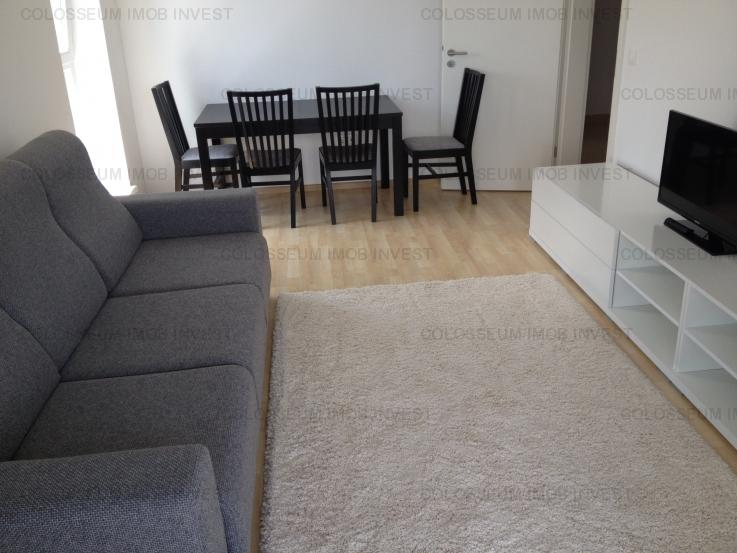 Apartment for rent recommended by Colosseum Imob Invest