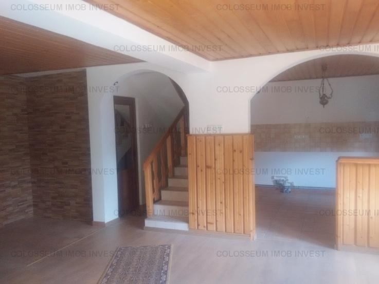 Villa for sale recommended by Colosseum Imob Invest