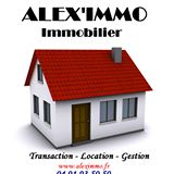 Alex'Immo Immobilier