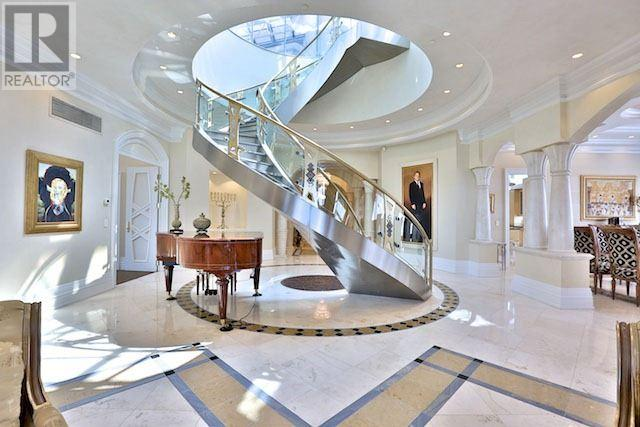 Penthouse for sale recommended by Harvey Kalles Real Estate Ltd