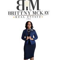 Brittny McKay Real Estate