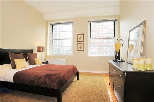 Studio for rent recommended by Platinum Properties