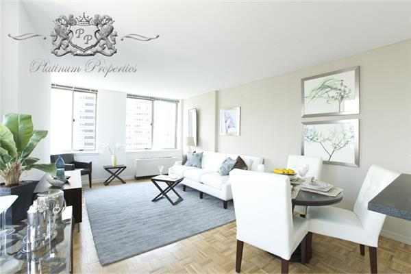 Apartment for rent recommended by Platinum Properties