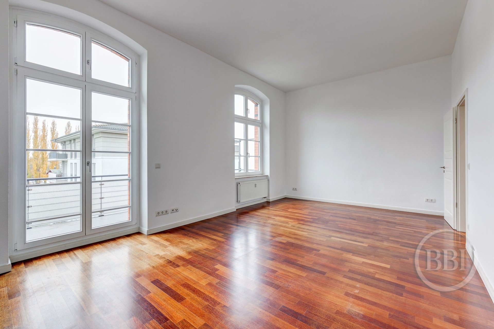 Apartment for sale recommended by BBI Immobilien