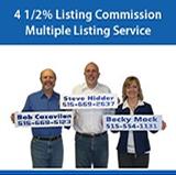 Ankeny Real Estate Service