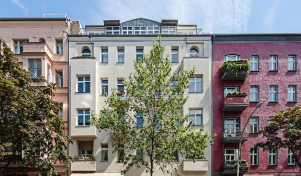 Apartment for sale recommended by Accord Estates