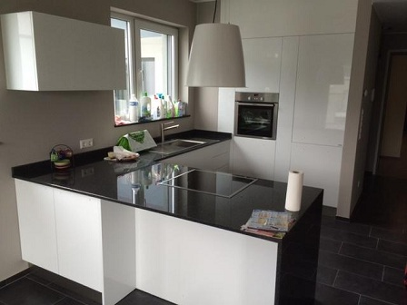 Apartment for rent recommended by Espace Immo