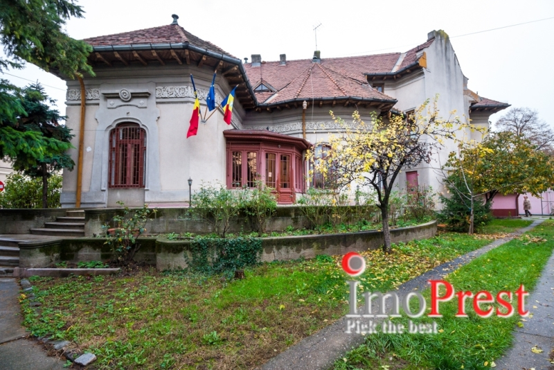 Villa for sale recommended by Badea Mihai, ImoPrest