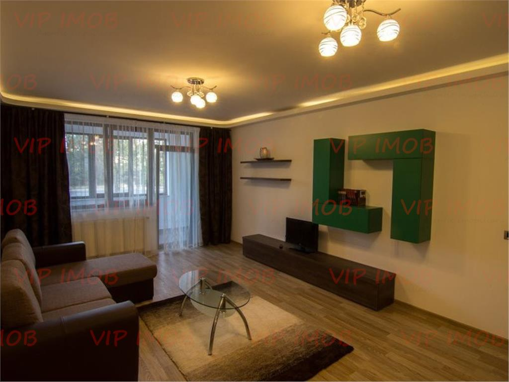 Apartment for rent recommended by VIP IMOB