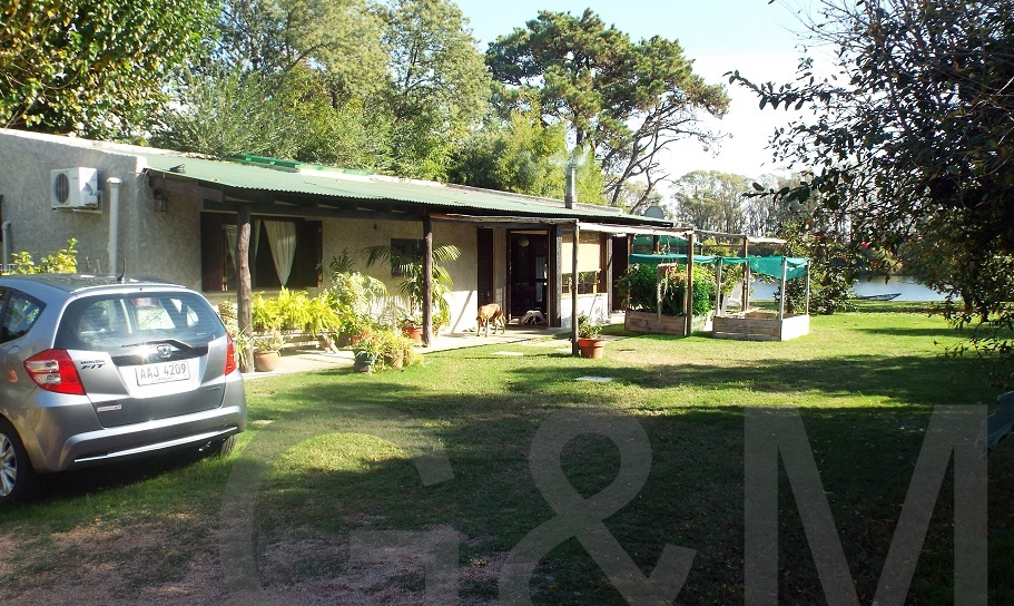 Villa for sale recommended by G&M Propiedades