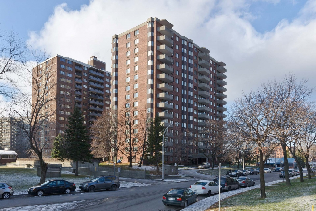 Condo for sale recommended by Michel Leroux - Multi-Logements