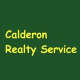 Calderon Realty Service