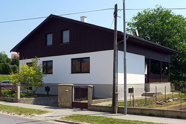 Villa for sale recommended by Walter Komarek Immobilien