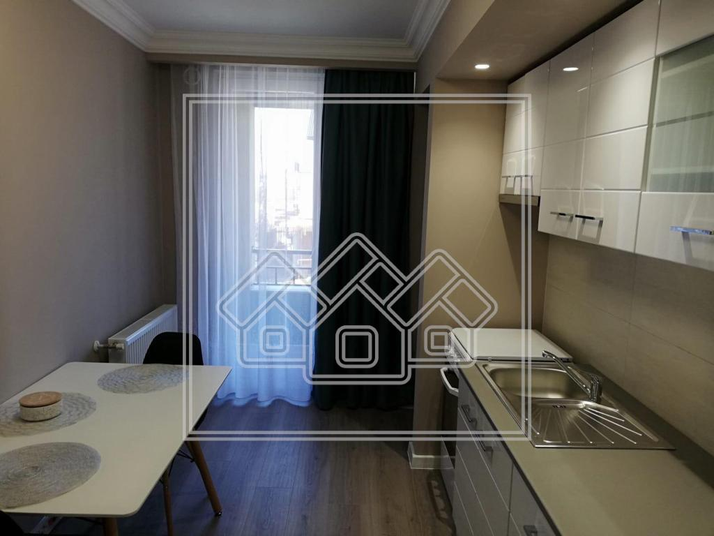 Studio for sale recommended by Suif Grup SRL